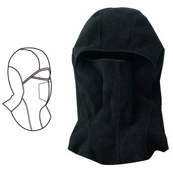 冷凍冷蔵倉庫用 フルフェイスマスク