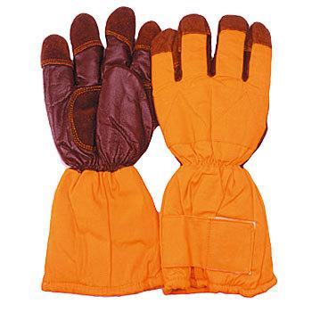冷凍冷蔵倉庫用 防寒手袋