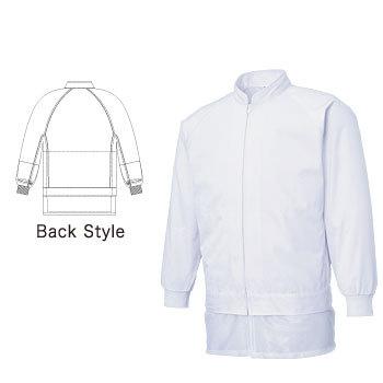清涼ベーシックユニフォーム ジャケット